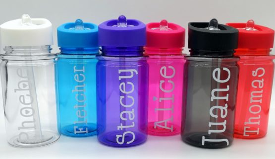 Personalised Kids Bottles